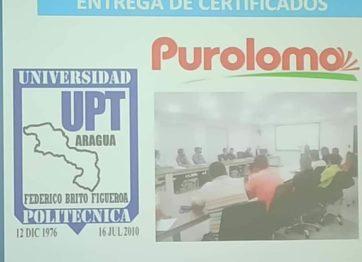 Empresas Purolomo